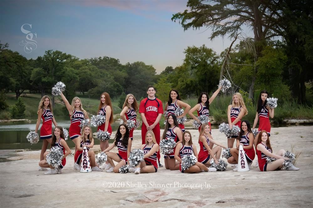 Texan Cheer