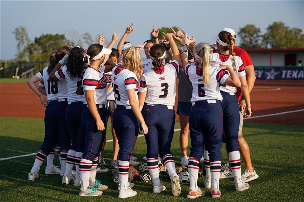 Texan Softball 2021
